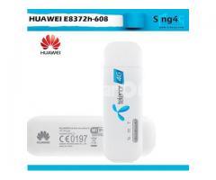 Huawei 4G LTE Wifi Usb Car Modem E8372