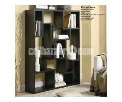 Wooden Wall Shelf (Model: FWWS 30)