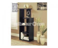 Wooden Wall Shelf (Model: FWWS 31)