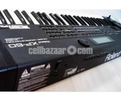 Roland XP-60 Keyboard urgent sell