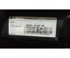 Lg 20 inch Monitor