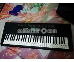 Casio CTK 860IN Keyboard