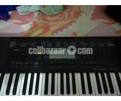Casio CTK 860IN Keyboard