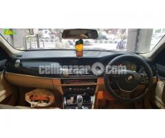 BMW 5 SERIUS 520D BLACK 2011