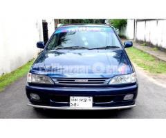 Toyota Carina Ti 1997/02