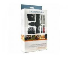 Audio-Technica Consumer ATR6250 Stereo Condenser Video/Recording Microphone
