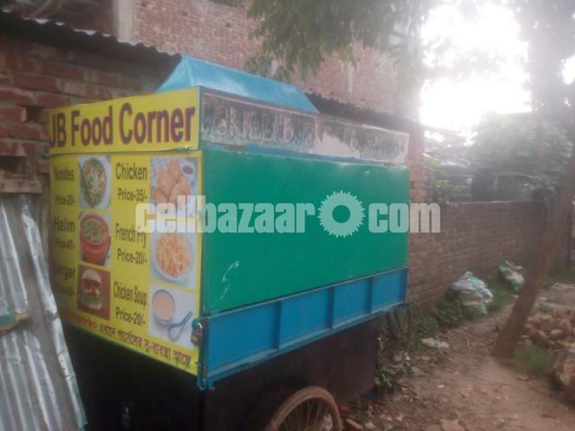street food van - 3/5