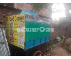 street food van - Image 3/5