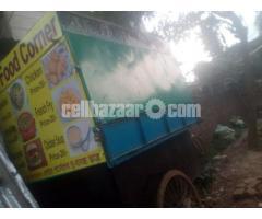 street food van - Image 4/5