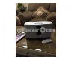 Bose sound touch 20 series III