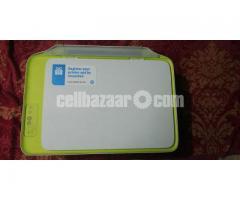 HP Deskjet 2135 Printer & Scanner