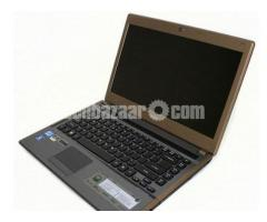 ACER Corei3 Brand New Condition Laptop