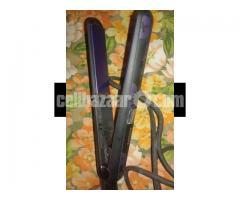 Philips HP8310 Hair Straightener
