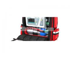HEYER PORT+(Multifunctional Emergency Transport Ventilator)