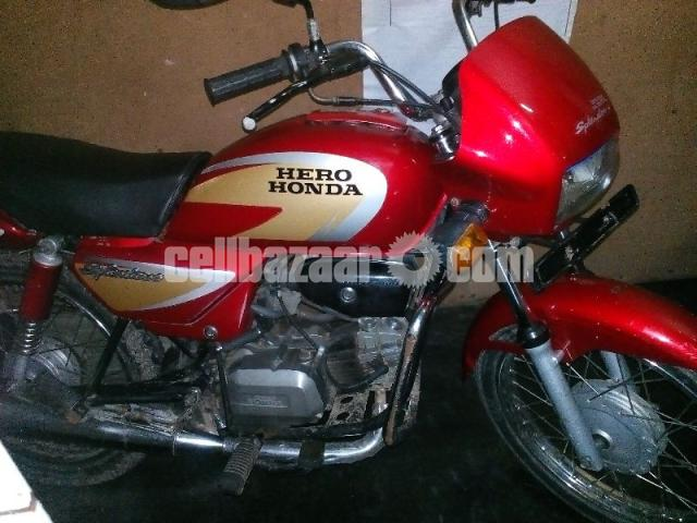 HERO Honda Bike For Sale - 1/2