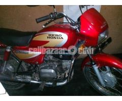 HERO Honda Bike For Sale - Image 1/2
