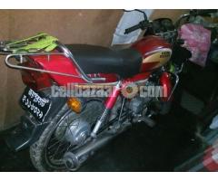 HERO Honda Bike For Sale - Image 2/2
