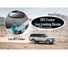 Live GPS Tracker A9