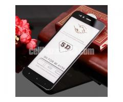 5D Full Cover Case Tempered Glass