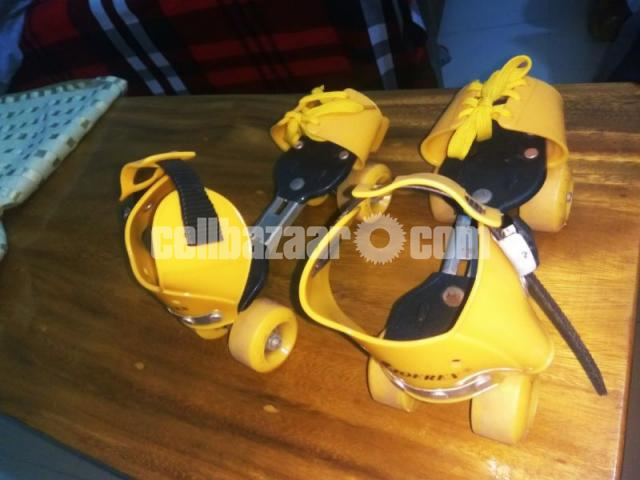 Original Joerex Skating Shoes - 1/5