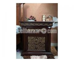 Bed side Table from Legacy furniture