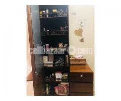 Used Dressing table from Hatil