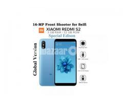 Xiaomi Redmi S2 Global Version - Special Edison (3GB/32GB)