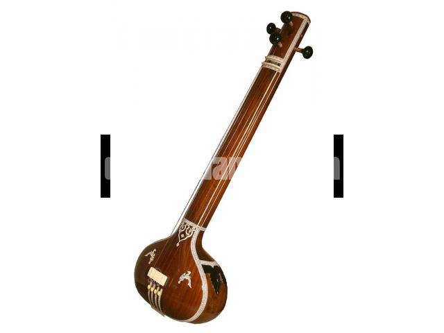 teaching of music - 2/2