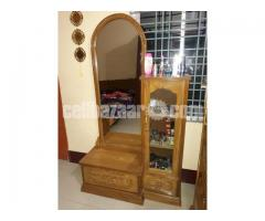 Good Looking For Nice Bed Room (Dressing Table)