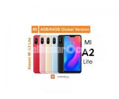 Xiaomi Mi A2 Lite Official Global Version (4GB/64GB)