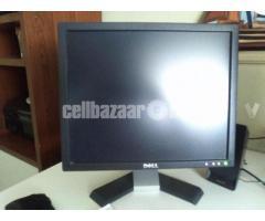 "Dell E Series E1912H 18.5"" Flat Panel LED Monitor"