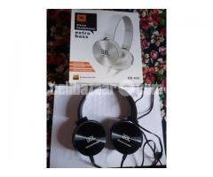 JBL XB450 EXTRA BASS WIRED HEADPHONE