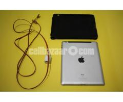 Apple iPad 2 wi-fi | 512MB 32GB