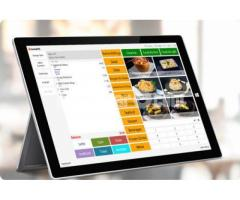 POS(Point of Sales) Software