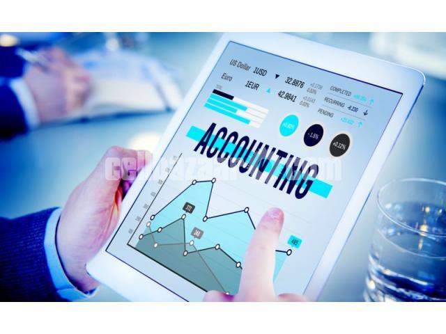 Accounting & Billing Software - 1/1