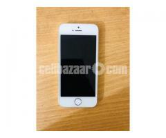 Apple IPhone 5s (32 GB)