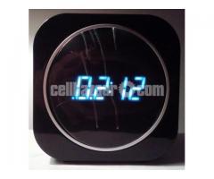 Brand New LED Display Radio Clock & Speaker
