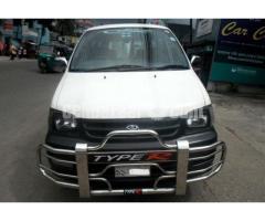 Toyota Noah GL 2003/07