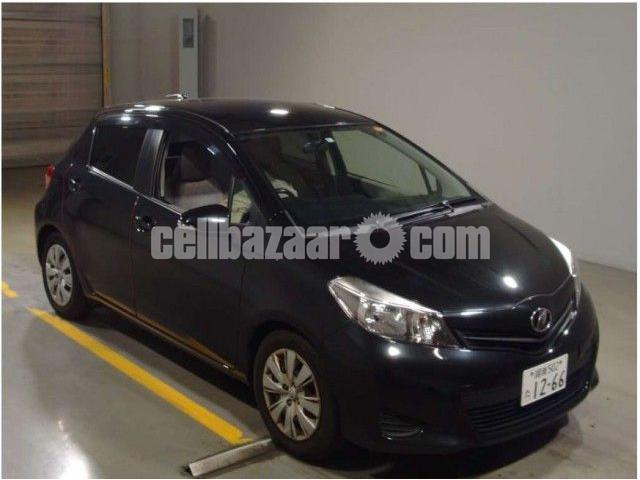 Toyota Vitz Fl Grade Black 2012 Cellbazaar Com Buy Sell Property Jobs In Bangladesh