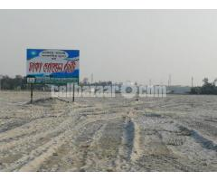 ৬০/৭২ কিস্তিতে ৩ কাঠা প্লট @ কেরানীগঞ্জ