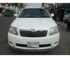 Toyota X Corolla 2005/09