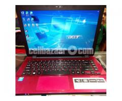 ACER COREi3 4TH GEN BRAND NEW CONDITION