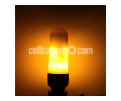 Flame Effect Fire Bulbs Decorative Lamps
