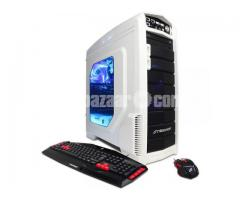 CORE i3 RAM 2GB HDD 250GB