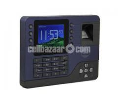 AC091 biometric fingerprint time attendance device