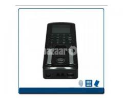 Access control system with RF ID Reader /Real time network time attendance