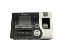 A-C071 Biometric id card biometric fingerprint time attendance machine price in bangladesh