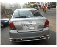 Toyota Allion A15 2005/07