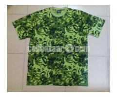 Men's Camouflage T-Shirts - Image 3/5
