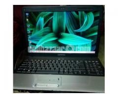 HP COMPAQ Core2Due Laptop